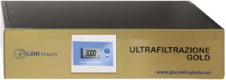 Ultrafiltrazione GOLD